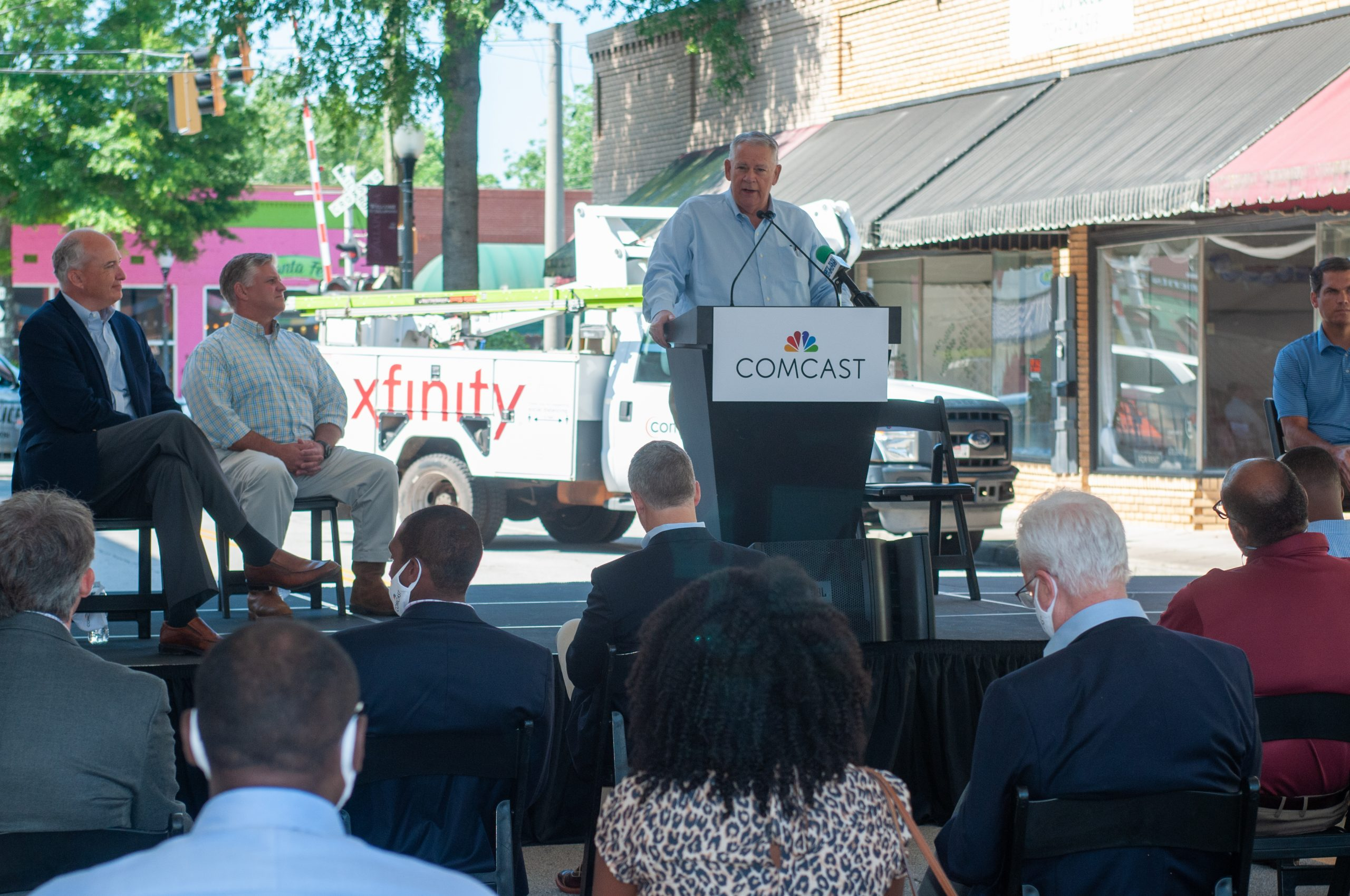 $9 Million Investment Means Access To Broadband for ...